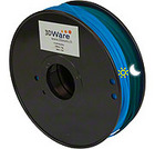 Filament Nylon Glow in the dark Blau 3mm 1Kg