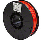 Filament NinjaFlex TPE Lava Orange 3mm 500g