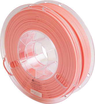 Filament Polymaker PolySmooth Pink 3mm 750g