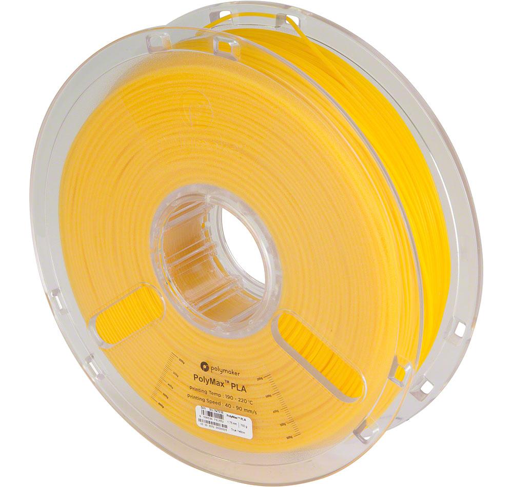 Polymaker Polymax Pla Orange 1.75mm 750g 3d Printers & Supplies