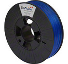 Filament M-ABS Blau transparent 1.75mm 750g
