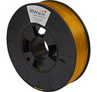 Filament M-ABS Gelb transparent 1.75mm 750g