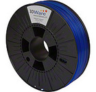 Filament M-ABS Blau transparent 3mm 750g