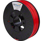 Filament M-ABS Rot 3mm 750g