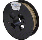 Filament Holz Milch-Weiss 1.75mm 500g