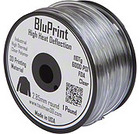 Filament taulman 3D BluPrint Transparent 3mm 450g