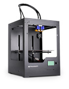 Mankati Fullscale XT Plus 3D Drucker E3D Version