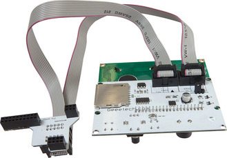Smart controller LCD 12864 with SD Slot for Rambo