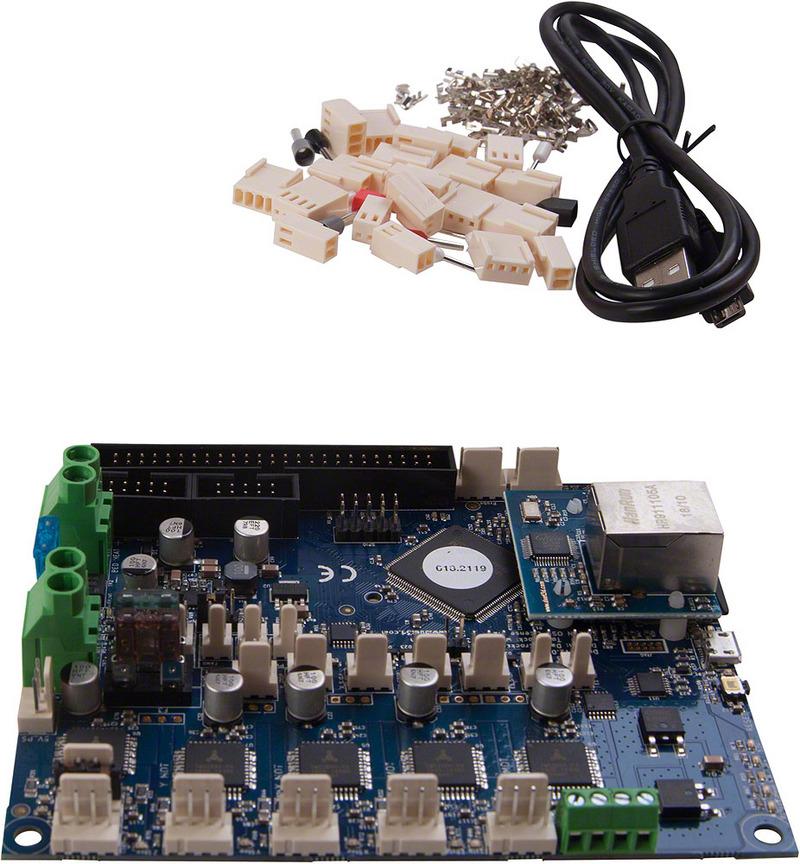 Duet 2 Ethernet V1 04