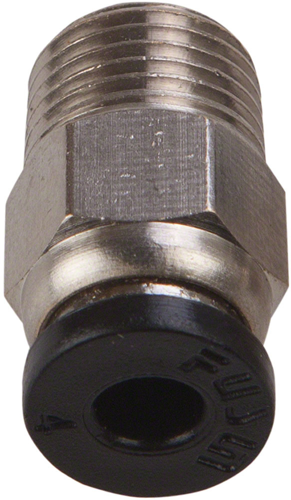 1/8 Inch Pneumatic Connector for Bowden Extruder 1 75mm through