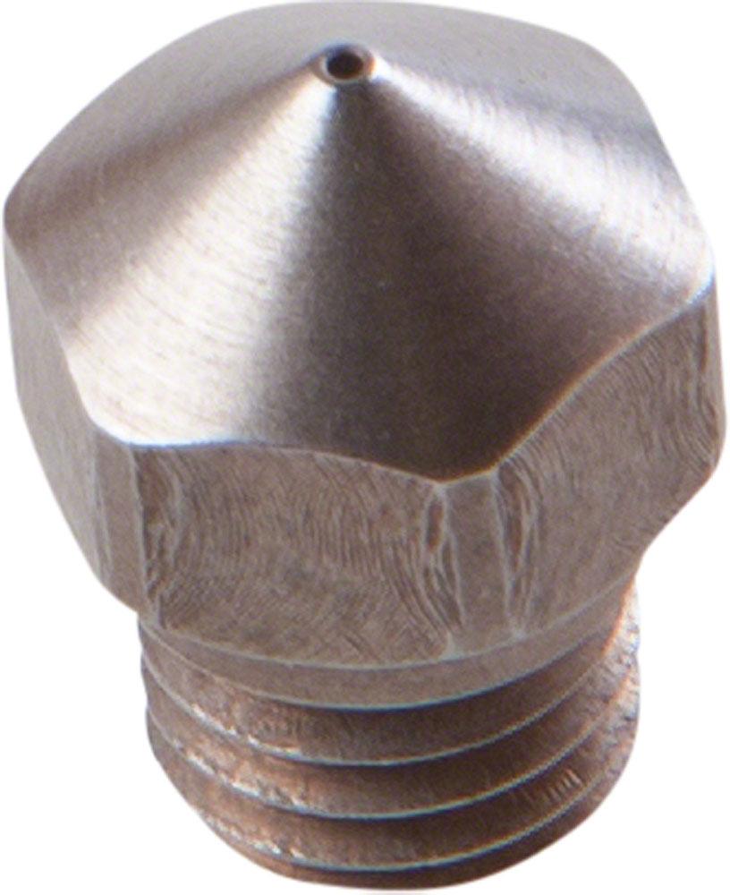 10 Stk Hülsenmuttern  M6 Typ RFL Stahl verzinkt mit ISK 5mm  geschlossen