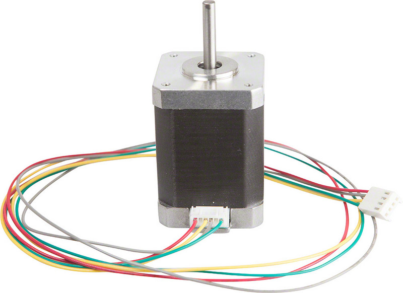 Nema 17 Stepper Motor Wiring - Wiring Solutions  Oz Nema Stepper Wiring Diagram on