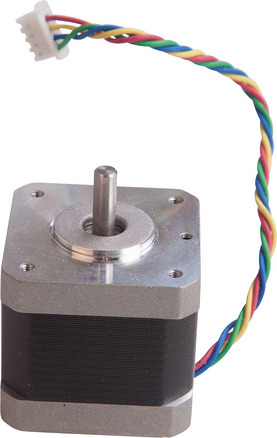 Extruder Motor für Guider 2 3D Printer